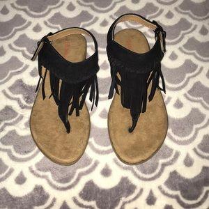 NWT Baretraps sandals
